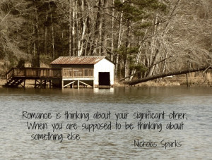 Camping Quotes and Sayings