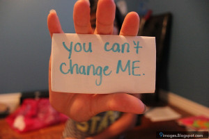 Quote, paper, girl, hand, saying