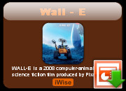 Wall - E quotes