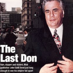 John Gotti Jr. Working On A Biopic About His Mobster Father image