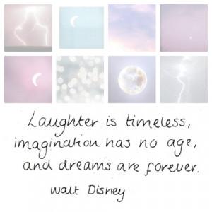 Dream Disney Quote Walt Favim