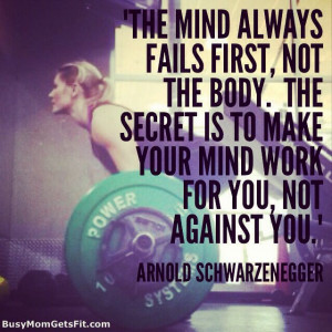 Strong Women Fitness Quotes A fitness magazine run by