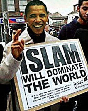 40 Shocking Quotes from Barack Obama on Islam and Christianity