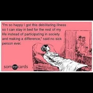 ... chronic illness chronic pain invisible illness illness sick meme