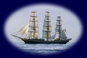 ... more enticing, disenchanting, and enslaving than the life at sea