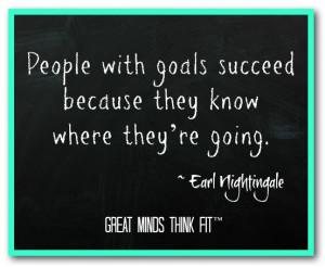 Goal Quote David Joseph...