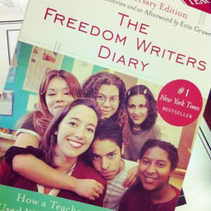 the freedom writers diary | Tumblr