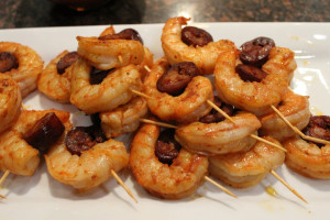 Take Tapas Tour Around Spain