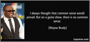 More Wayne Brady Quotes