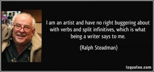 quote-i-am-an-artist-and-have-no-right-buggering-about-with-verbs-and ...