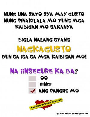 ... quotes tagalog jokes tagalog sms love quotes astig na banat quotes