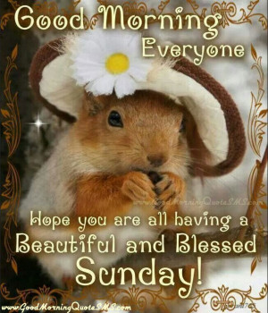 Blessed Sunday Quotes - Beautiful and Blessed Sunday Wishes Images ...