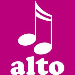 Alto Choir Music