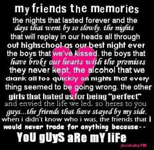 My Best Friend Quotes » LadyDance | Bloguez.com