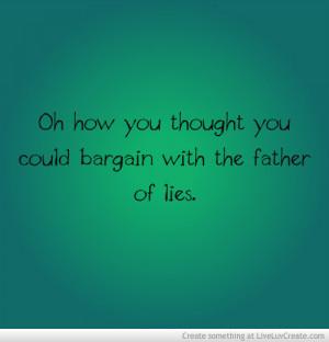 Funny Quotes Lies Karma