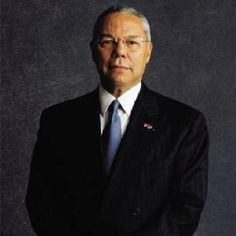 ... secretary of state 2001 colin powell inspir quot languag colin powel