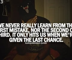 Last Chance Love Quotes
