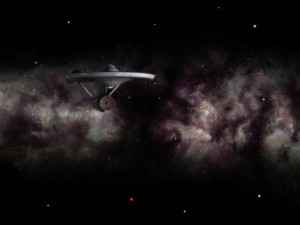 kirk captain s log stardate 1312 4 the impossible has