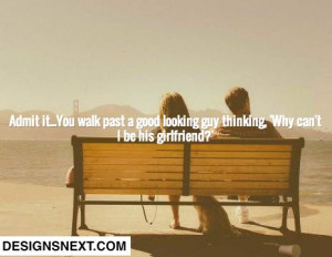 Awesome Cute Crush Quotes for Him