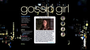 You Know You Love Me Xoxo Gossip Girl Quote You know you love me. xoxo