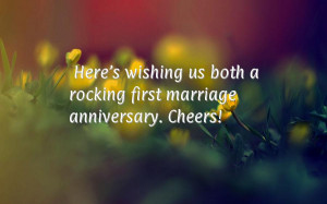 ... 1st anniversary messages wishes quotes and poems for husband wife