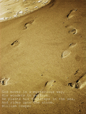 Quotes About Footsteps