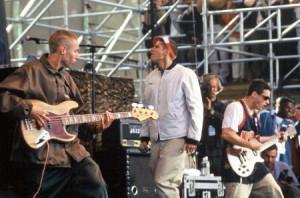 Beastie Boys Live Concerts