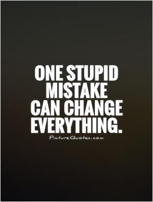 Mistake Quotes Moving Forward Quotes Mistakes Quotes Step Quotes
