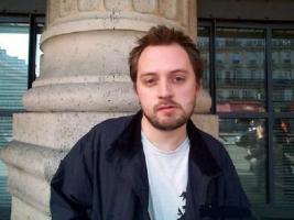 Tom Jenkinson's Profile
