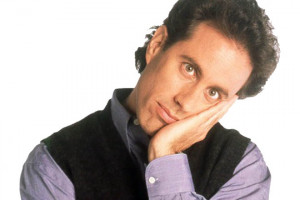 Jerry Seinfeld is one of the most successful comedians of all-time.