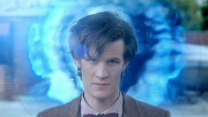 ... contributor Jason lists his top 10 quotes from revived Doctor Who