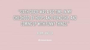 Grade Below Funny Quotes