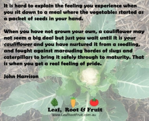 Gardening Quotes and Sayings