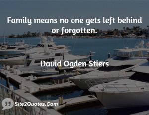 David Ogden Stiers 39 S Quote 7