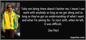 Being There Quotes About Sayings
