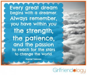 The Secret to Your Dreams – Diana Nyad, Dr. Martin Luther King Jr ...