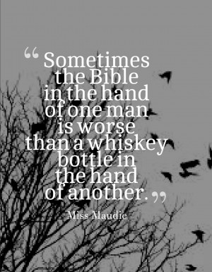 To Kill A Mockingbird Favorite Quote