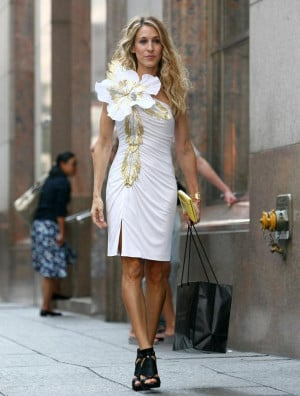The Top 5 Sarah Jessica Parker Quotes To Live By