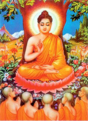 Buddhism Siddhartha Gautama