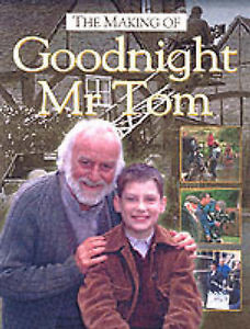 The Making of Goodnight Mr Tom,VERYGOOD Book 023752547X | eBay