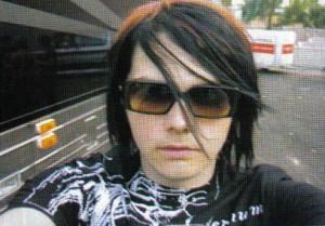 Gerard Way picspam