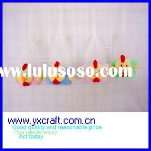 Easter hanging basket decoration
