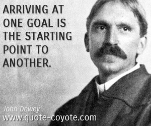Life Quotes Inspirational Appreciate Our Goal