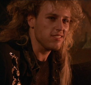 Lost Boys – The one that looks like Twisted Sister
