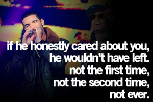 drake, lil wayne, quote, relationship, truth - inspiring picture on ...