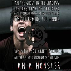 Crown The Empire - MNSTR More