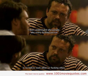 Into the Wild (2007) - movie quote