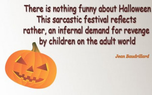 Happy Halloween Quotes and Sayings