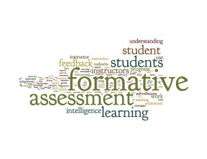 Word cloud created from the text of the blog post.