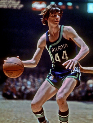 a biography of peter press maravich Peter press  pistol pete  maravich (june 22, 1947 – january 5, 1988) was an american professional basketball player he was born in aliquippa, pennsylvania , part of the pittsburgh metropolitan area , and raised in the carolinas.